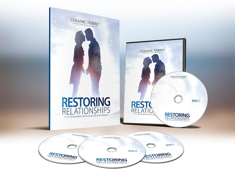 Restoring Relationships Course