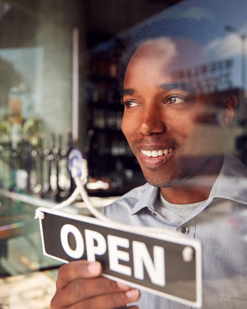Minority Business Development